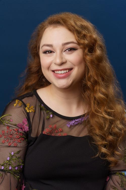 Margaret Branyon-Goodman