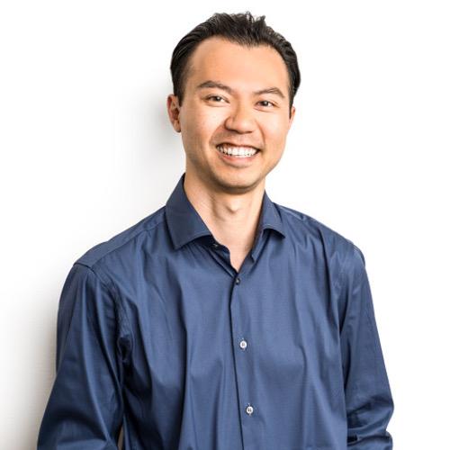Dr. Brian Hsu, piano