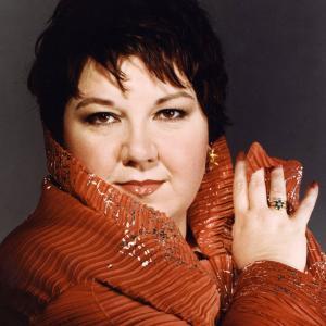 Jayne Eaglen, soprano