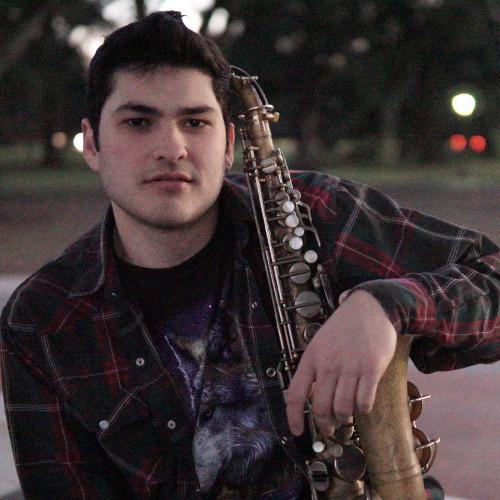 Eli Fribush, saxophone