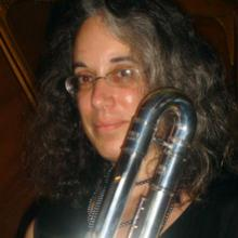 Dr. Janna Saslaw
