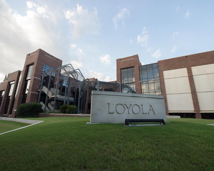 Loyola School of Music & Theatre Arts