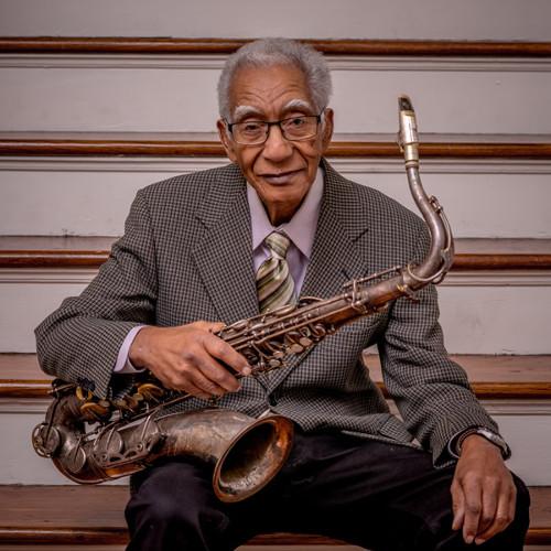 Kidd Jordan, saxophone