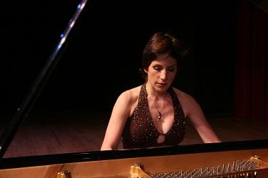 Dr. Milica Jelaca Jovanovic,Professor of Piano andCoordinator of the Keyboard Area at Western Washington University