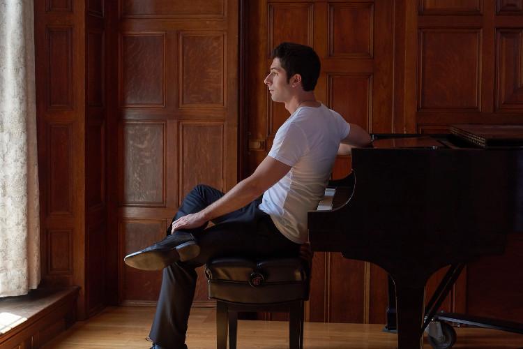 Dr. Nicholas Susi, piano