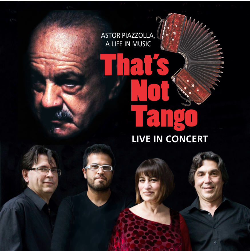 That's Not Tango