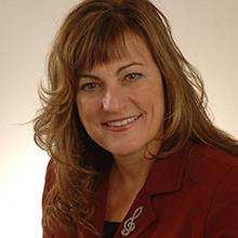 Dr. Victoria Vega, MT-BC
