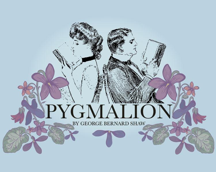 Pygmalion ovid