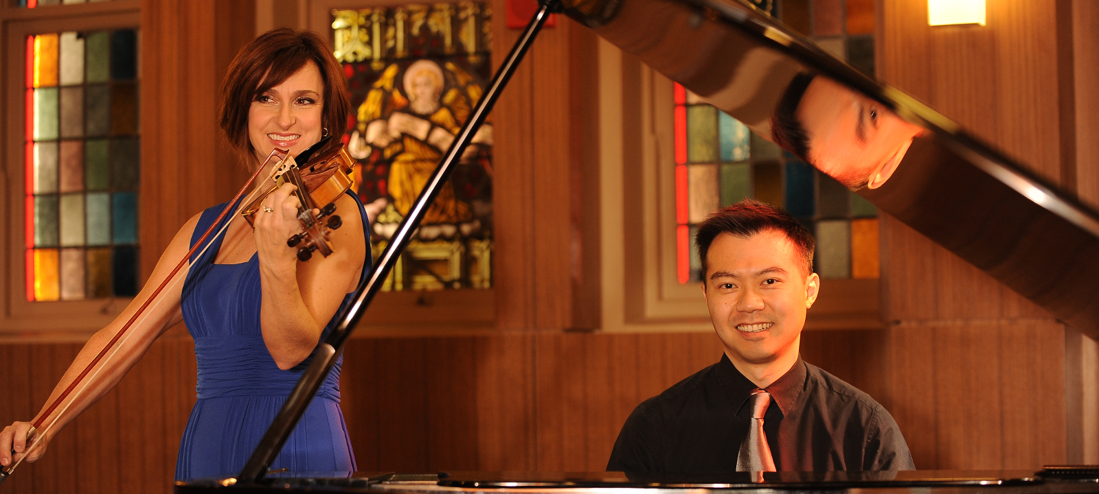 Faculty Chamber Music Recital on October 20th