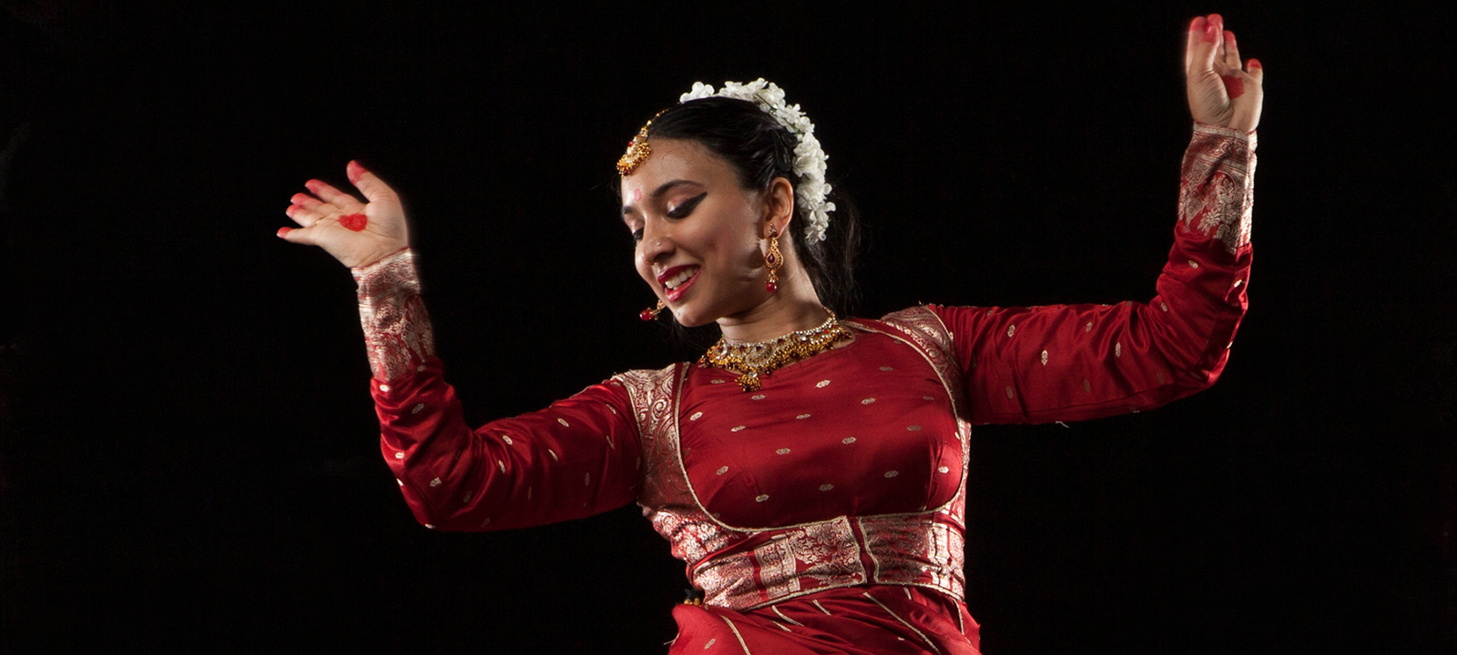 Indian Arts Circle of New Orleans presents: The Power of Indian Dance & Music: Kathak, Sarod on October 19th.
