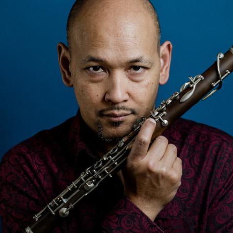 Evan Christopher, clarinet