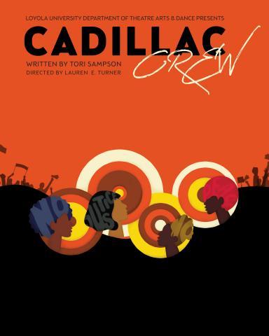 Cadillac Crew Flyer