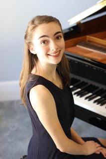 Jayne Edwards, piano