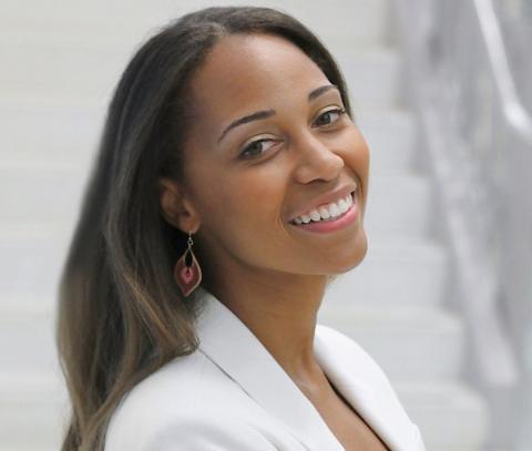 Dr. Leah Claiborne