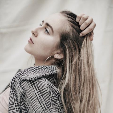 McKenna Lindell-Wright, jazz voice