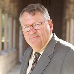 Dr. Peter Webster