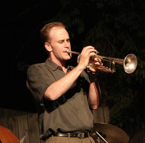 Scott Wendelholt