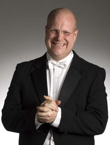Patrick Sheridan, tuba