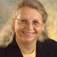 Dr. Valerie Goertzen, Associate Professor of Music History and Coordinator of Music History and Literature