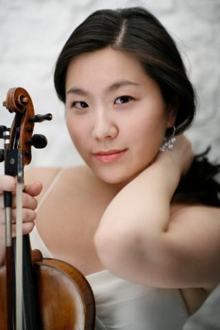 Dr. Dawn Wohn, violin