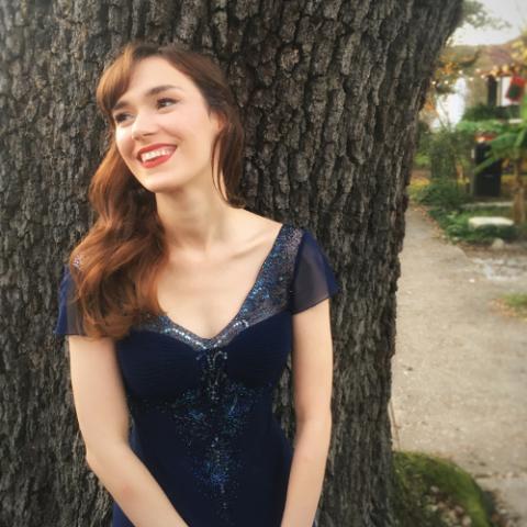 Elizabeth Wooton, soprano