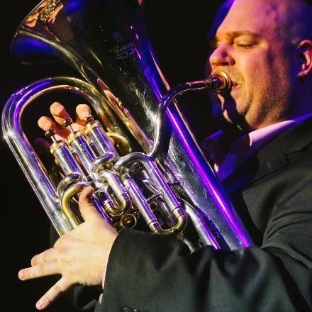 Will Hess, euphonium