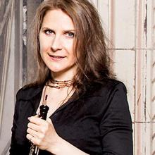 Jane Gabka, Instructor of Oboe