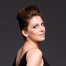 Irini Kyriakidou-Hymel, soprano