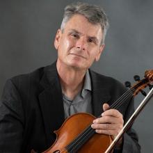 Bruce Owen, Adjunct Professor of Viola