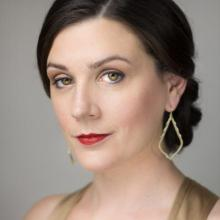Claire Shackleton, Instructor of Voice