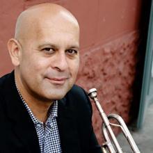 Vance Woolf, trumpet